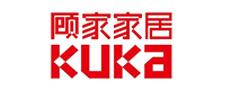 顾家logo