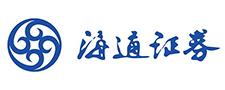 海通证券logo