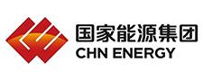 国能集团logo